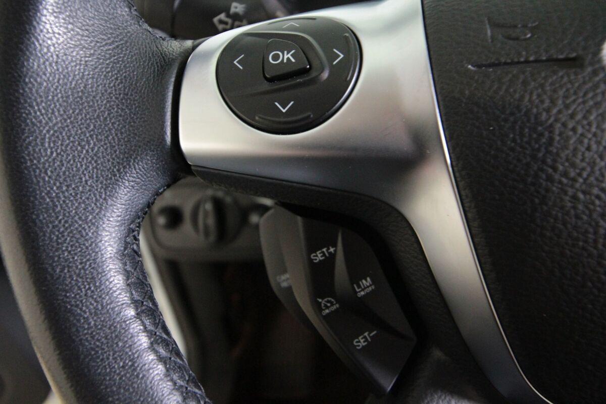 Ford Kuga 2,0 TDCi 120 Trend