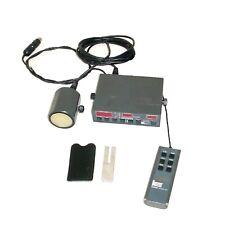 Kustom Signals Golden Eagle Ka Band Police Radar Antenna Cable Amp Remote