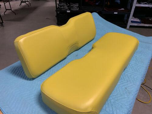 John Deere Gator Bench Seat Covers XUV 550 cover 550 S4 866