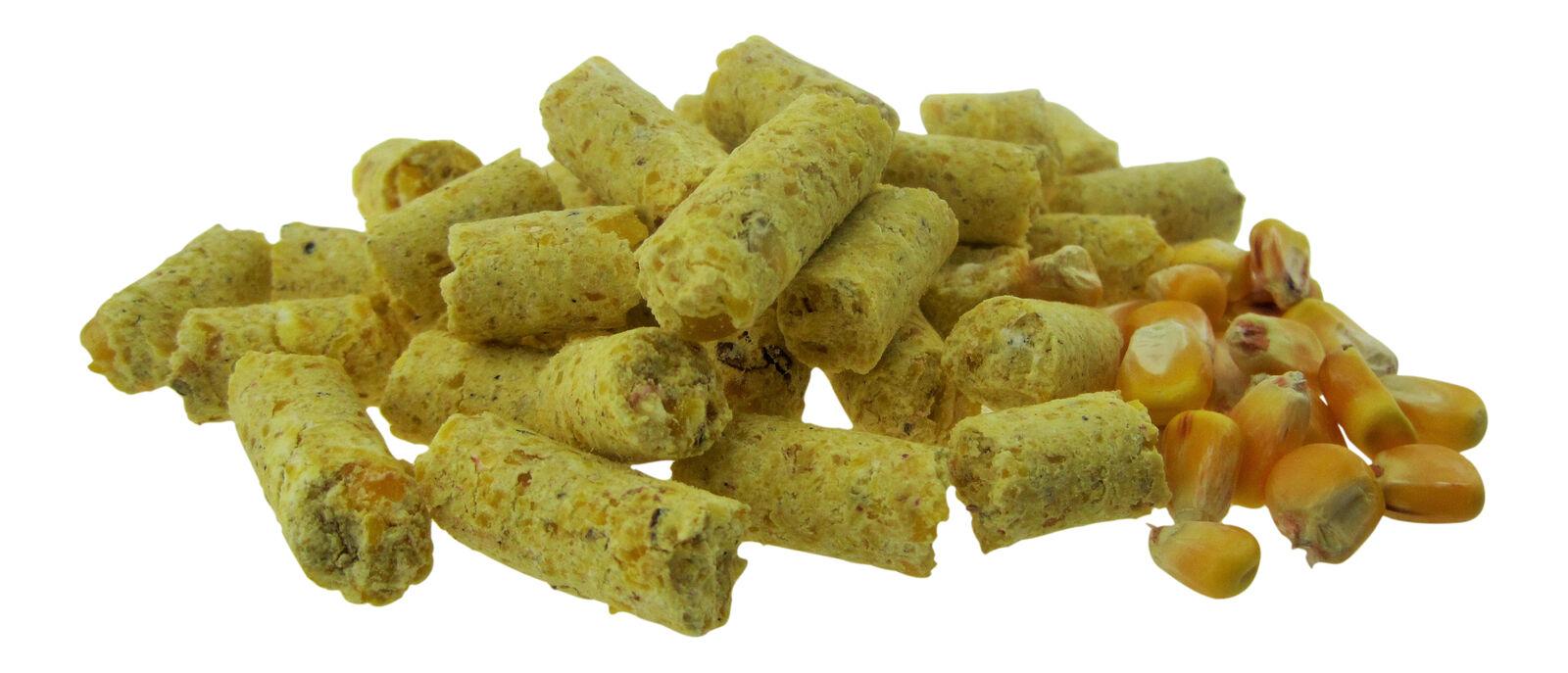 1,30 EUR  kg Pellets de maíz 10mm 20kg Maíz Maíz Maíz Maíz PELLETS babycorn 357a07