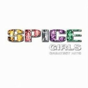 Spice-Girls-Greatest-Hits-NEW-CD