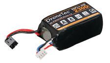 Parrot ar Drone 2.0/1.0 * Power tuning batería * 2300mah * nuevo + del distribuidor