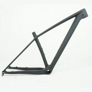 142x12 Or 148x12 Thru Axle Mtb Carbon Frame 29 Mountain Bike Frame