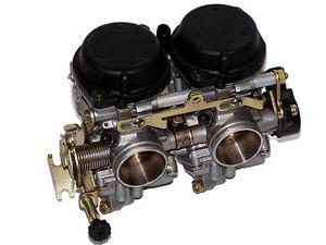 Suzuki Intruder How Clean Carburetor