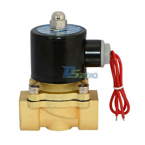 3-4-034-DC-12V-Pneumatic-Solenoid-Valve-Direct-Air-Oil-Gas-Normally-Closed-Electric