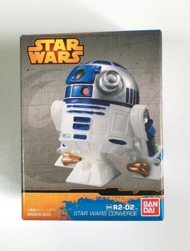 You Pick from List Shadow Trooper Star Wars Bandai Converge Mini Figures Inc