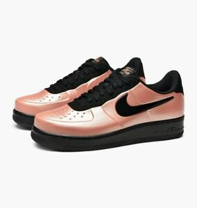 NIKE-AIR-FORCE-1-FOAMPOSITE-PRO-CUP-CORAL-STARDUST-size-44-10us