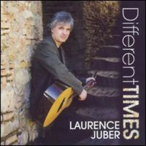 Laurence-Juber-Different-Times-New-CD