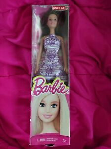 Barbie Life IN The Dreamhouse Purple Target Exclusive NEW 2014