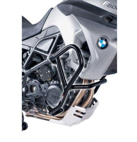 5983N Puig Adventure Touring Engine Guard 2012 BMW F650GS ABS Black