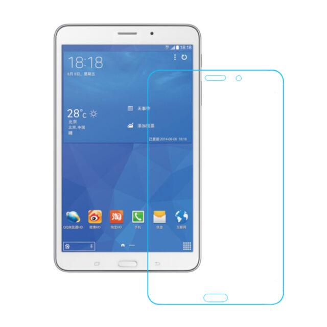 HD Protective pad Case Film Foil For Samsung Galaxy Tab 4 7.0 T230 T231 T235 E9C