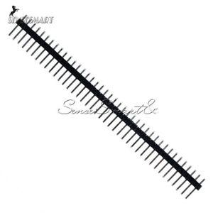 10PCS-2-54mm-40pin-Header-Socket-Row-Strip-Single-Male-amp-Female-PCB-Connector-Cool