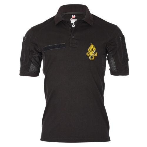Tactical Poloshirt Alfa Fremdenlegion Légion étrangère Armee Frankreich #19464