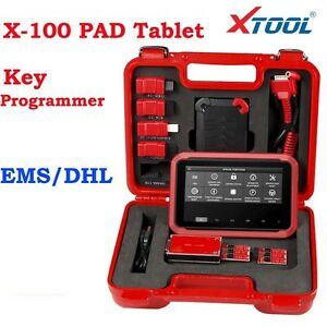 Obd2 tablet