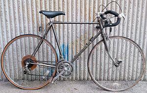 Dettagli Su Bicicletta Da Corsa Americana Anni 70 Western Flyer Ruote 28 Cambio Shimano Rs