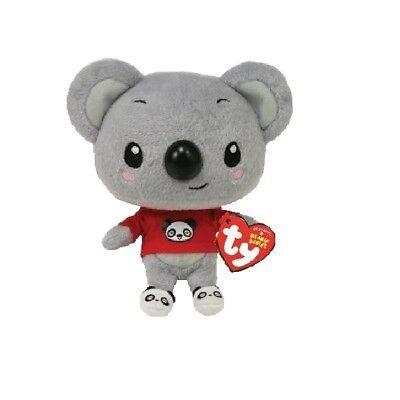 Ty Beanie Babies 40776 Ni Hao Kai Lan Hoho