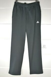 Details zu Adidas ESS SwPt br oh Damen Mädchen Trainingshose Jogginghose Gr. 158