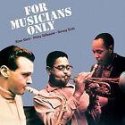 for Musicians Only 4 Bonus Tracks Stan Getz Audio CD