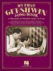 My First Gershwin Song Book: A Treasury of Favorite Songs to Play by Hal Leonard Publishing Corporation (Paperback / softback, 2016)
