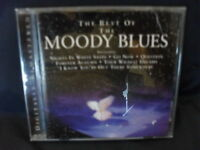 The Moody Blues – The Best Of The Moody Blues
