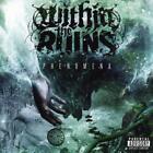 Phenomena von Within The Ruins (2014)