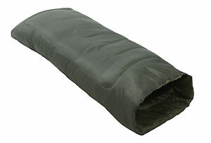 Military SLEEPING BAG LINER Olive Green Lightweight Travel Camping Inner Sheet