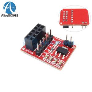 Socket-Adapter-plate-Board-for-10-Pin-NRF24L01-Wireless-Transceive-Module-51
