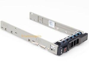 Dell-2-5-034-8FKXC-G176J-SAS-HDD-Tray-Caddy-R430-R730-R630-R730xd-MD1420-US-Seller