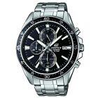 Casio Edifice Efr-546d-1avuef Date 100m Chronograph Stopwatch Watch