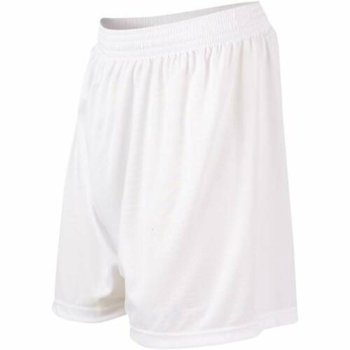 Men/'s Football Shorts Top Quality Teamwear in 8 Colours /& All Adult Sizes