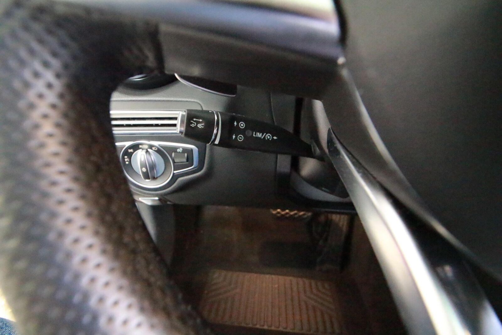 Mercedes C220 d AMG Line stc. aut.