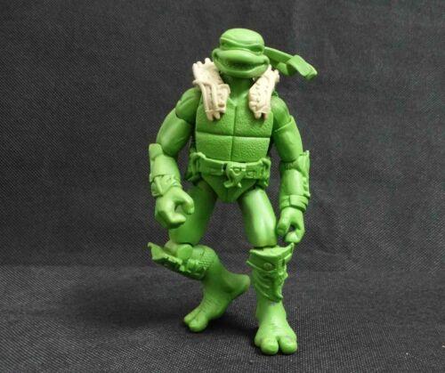 Playmates TMNT TEENAGE MUTANT NINJA TURTLES action figure Prototype #D7