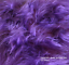 Sheepskin-rustic-stool-tabouret-hocker-sheepskin-Long-Wool-12-20cm-25-color thumbnail 12