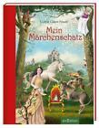Mein Märchenschatz von Wilhelm Hauff, Hans Christian Andersen und Charles Perrault (2016, Gebundene Ausgabe)