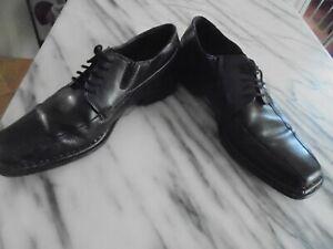 Chaussures de ville homme T.40  BUGATTI