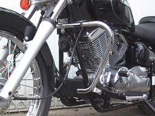 Sturzbügel Schutzbügel Yamaha XVS 125 Drag-Star 2000-2005 Highway Bar Fehling