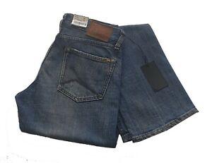 Meltin-Pot-MARK1127UP49-Jeans-Uomo-Col-Denim-tg-29-70-OCCASIONE