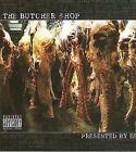 The Butcher Shop [PA] by Esham (CD, Mar-2008, Aknu Media)