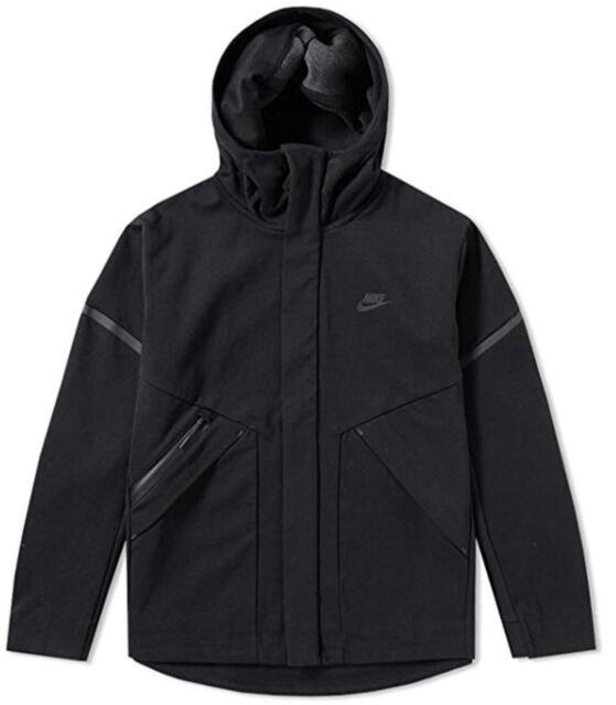 nike hoodie sportswear tech fleece fz