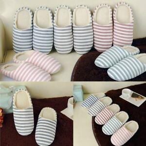 Men-Women-House-Indoor-Slippers-Home-Winter-Warm-Cotton-Shoes-Sandals-Anti-Slip