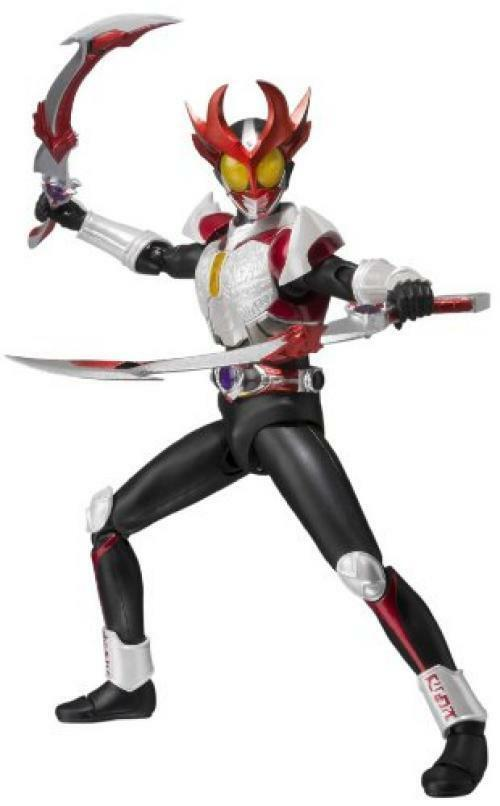 NEW S.H.Figuarts Masked Kamen Rider AGITO SHINING FORM Action Figure Japan