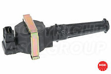 New NGK Ignition Coil For PEUGEOT 405 2.0 Mi16  1992-95