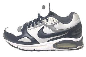 Nike Air Max 2010 Mens Two Tone Sneakers Sz 10.5 | eBay