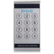 New Security Home RFID Door Proximity Door Lock Entry Access Control System