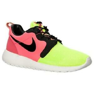 brand new a4cc5 15aff Image is loading Mens-Nike-RosheRun-Roshe-One-HYP-PRM-QS-