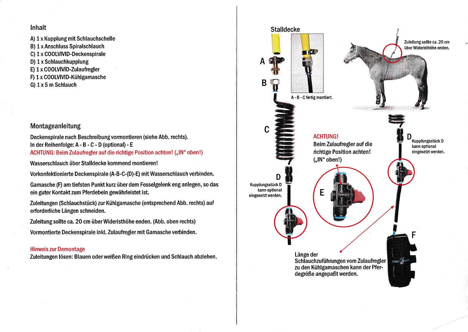 Kühlgamaschen kombinieren Kompression wirksame Kühlung mit Kompression kombinieren e8758a