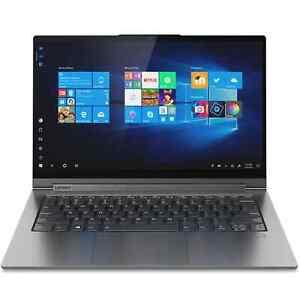 "Lenovo Yoga C940 Intel Laptop, 14.0"" FHD IPS Touch  400 nits, i7-1065G7"
