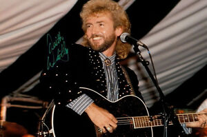 Keith-Whitley-5x7-Signed-Autograph-Reprint-Photo-034-Mint-034-FREE-SHIPPING-01