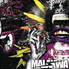 Street Preacher by Malakwa (CD, Feb-2011, Alfa Matrix)