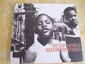 CD Victor Davies Hoxton Popstars - Fürstenwalde, Deutschland - CD Victor Davies Hoxton Popstars - Fürstenwalde, Deutschland